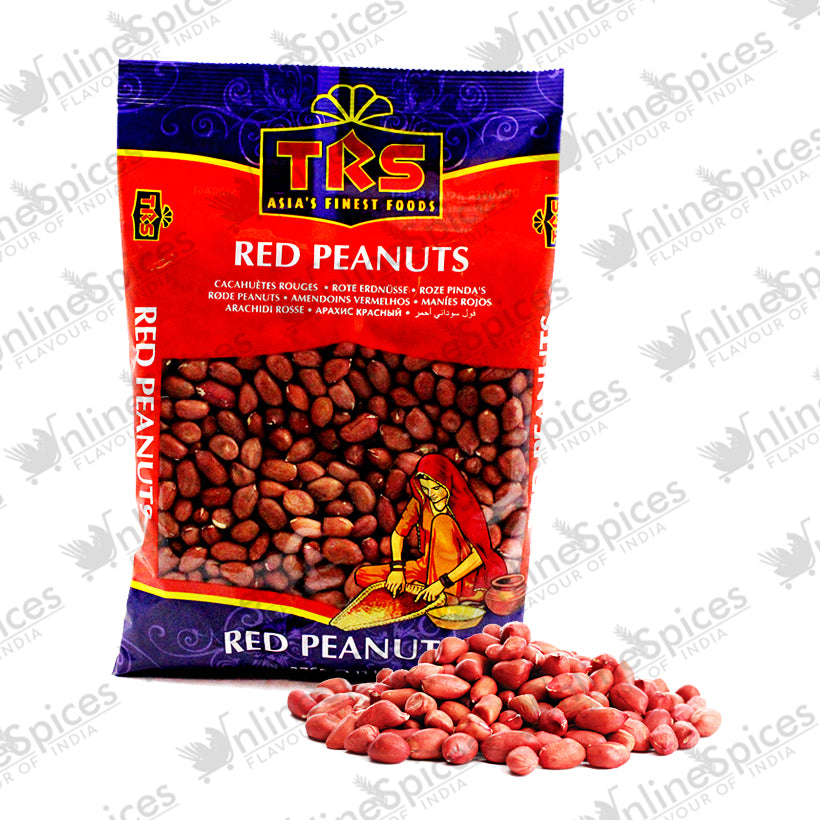 MUMPHALI RED (PEANUTS RED) - onlinespices.fr