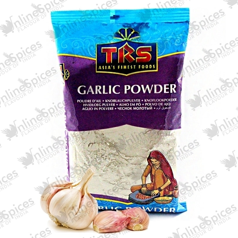 GARLIC POWDER - onlinespices.fr