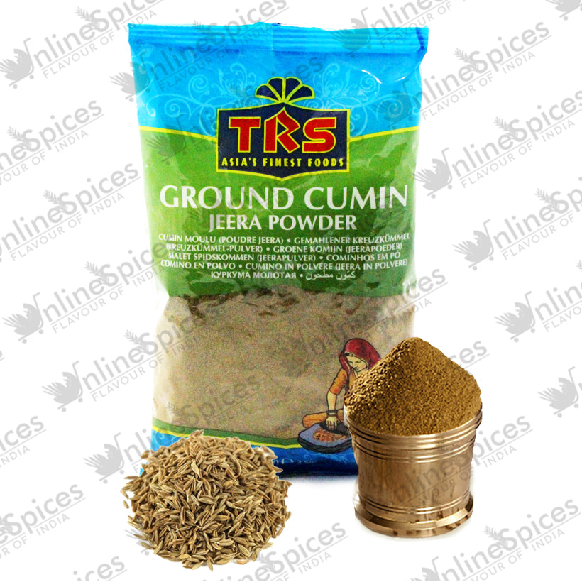 JEERA POWDER (CUMIN POWDER) - onlinespices.fr