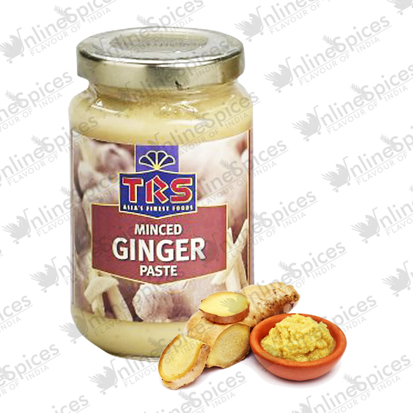 GINGER MINCED PASTE