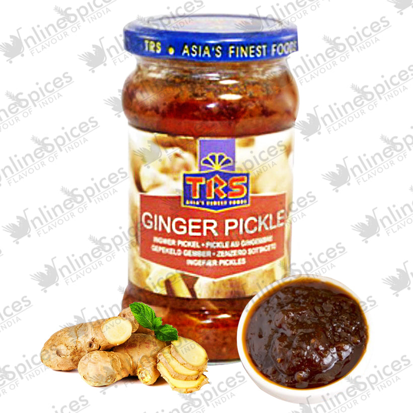 GINGER PICKLE 300g