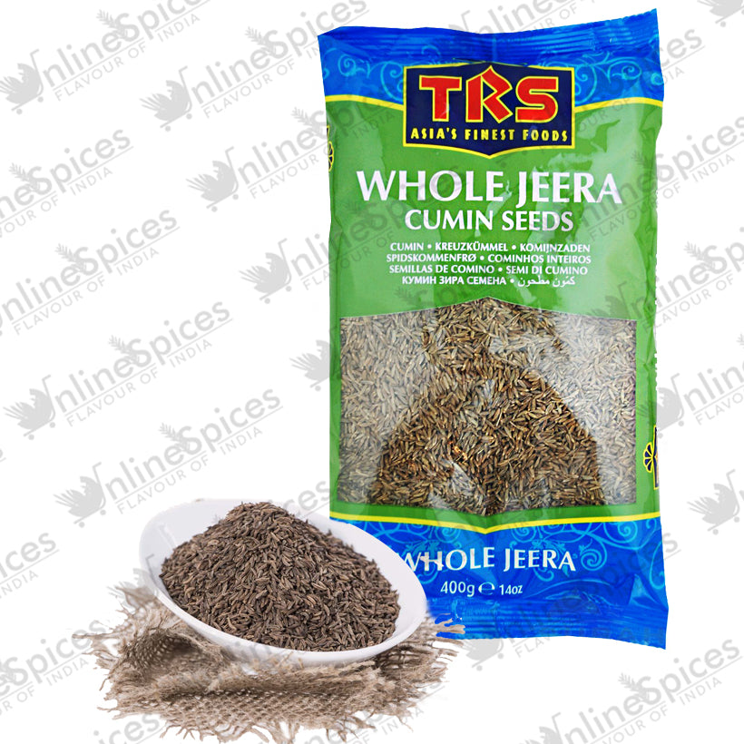 JEERA WHOLE (CUMIN WHOLE) - onlinespices.fr