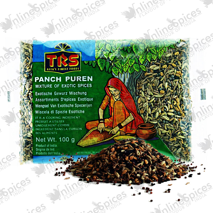 PANCH PUREN - onlinespices.fr