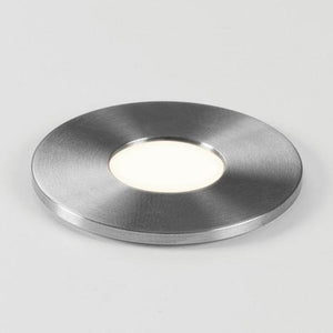 Terra 28 Round Recessed LED Ceiling/Wall Light