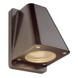 Wallyx Outdoor Wall Light Antique Bronze