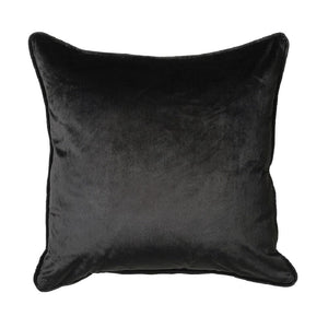 Bellini Black Cushion 45x45cm