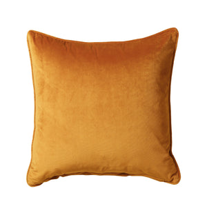 Bellini Ochre Cushion 45x45cm