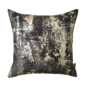 Moonstruck Charcoal Cushion 58x58cm