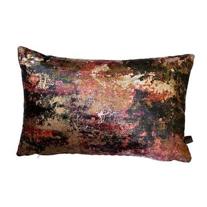 Scatter Box Untamed 35x50cm Cushion, Terracotta