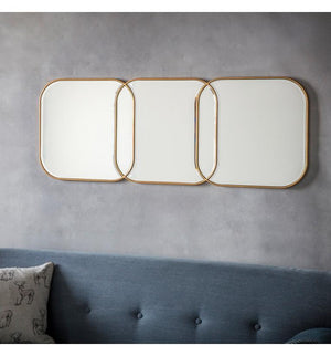 Kennford Mirror