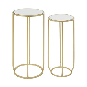 Atlantis Round Side Tables