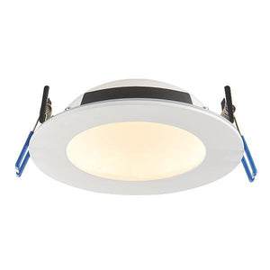 OrbitalPro LED CCT Downlight 12W White