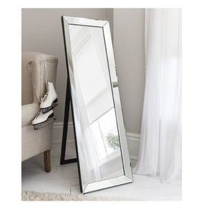 Luna Cheval Mirror Freestanding