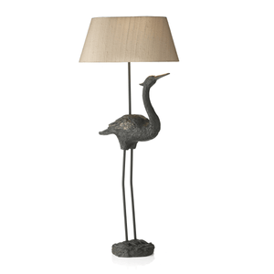 David Hunt Bird Table Lamp