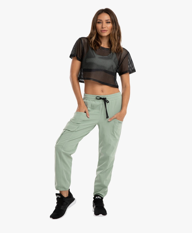 Hypnos Blackout Pant - Green Sage