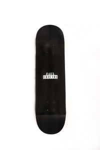 Faux Friends Logo Skate Deck