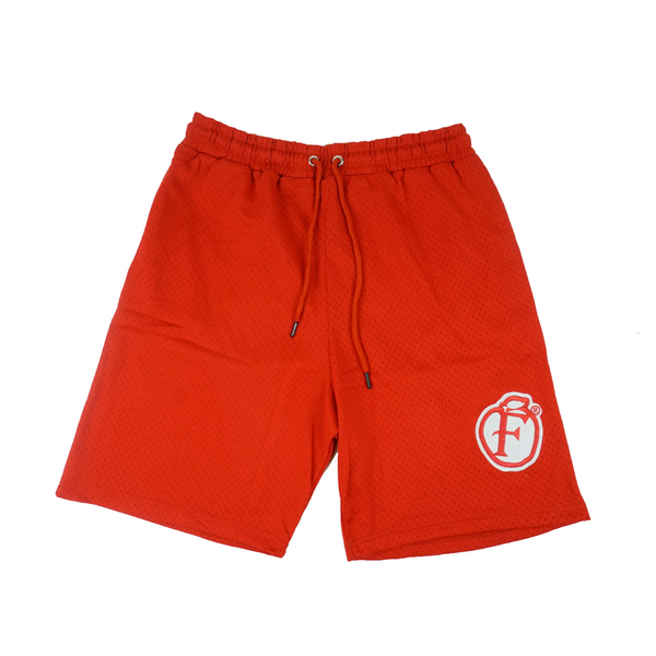 Big Apple Sports Shorts
