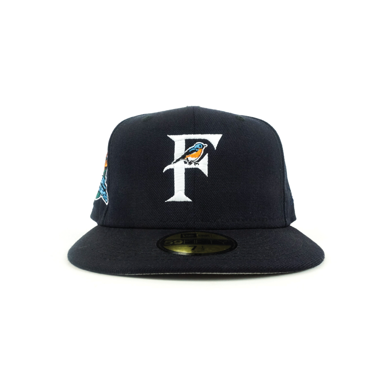 "Faux Era ""Anniversary"" Fitted Cap"