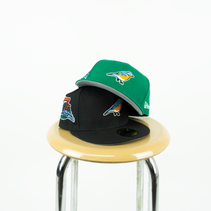 Fauxera Holiday Fitted Cap