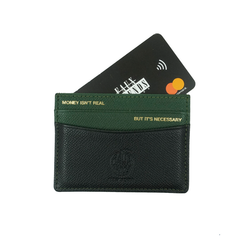 Big Apple Card Holder