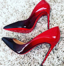 Topsqueen Chic Pointed Toe Stilletto Heels