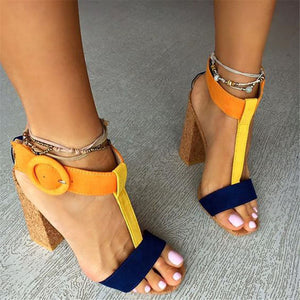 Topsqueen Chic Sexy Sandals