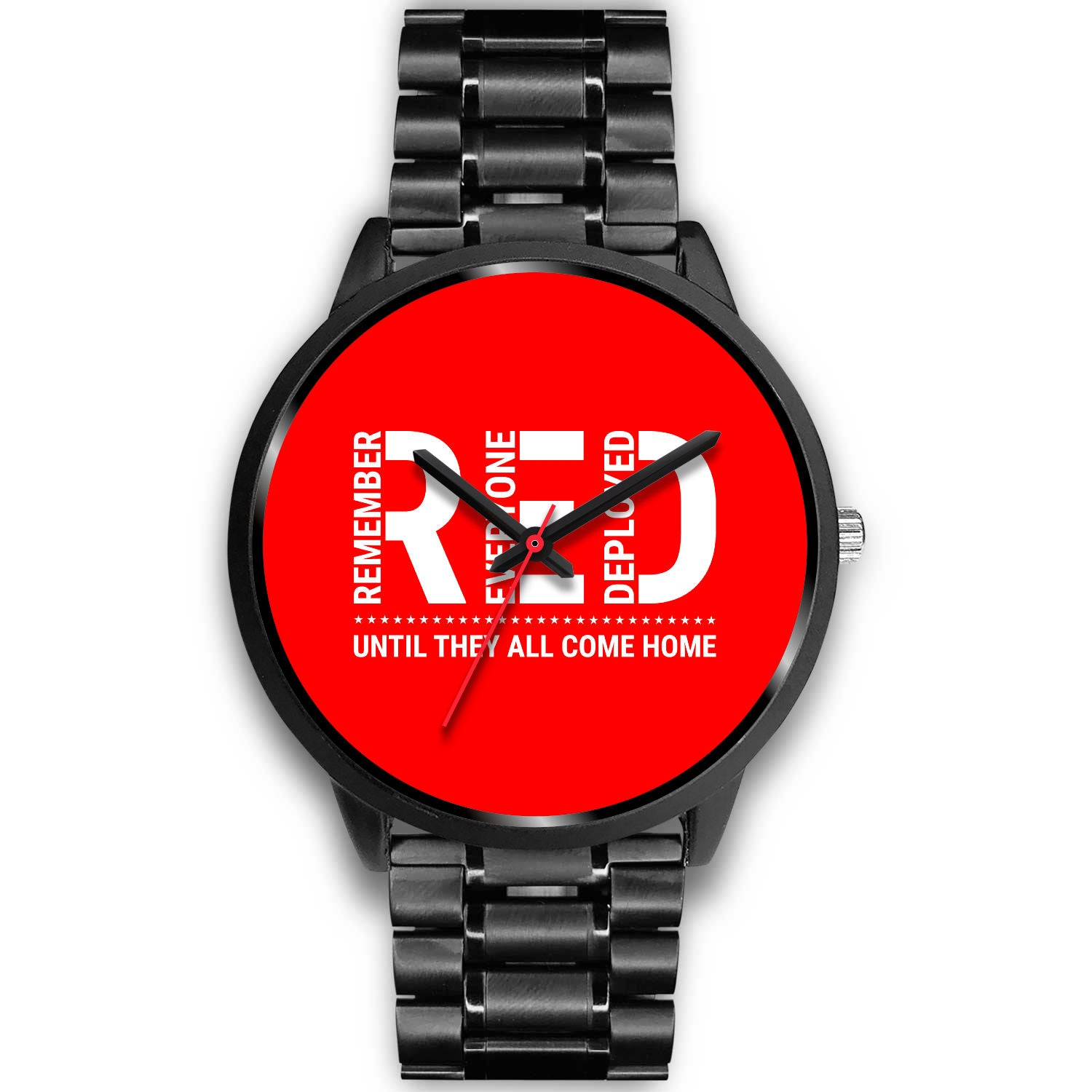 Remember Everyone Deployed Watch