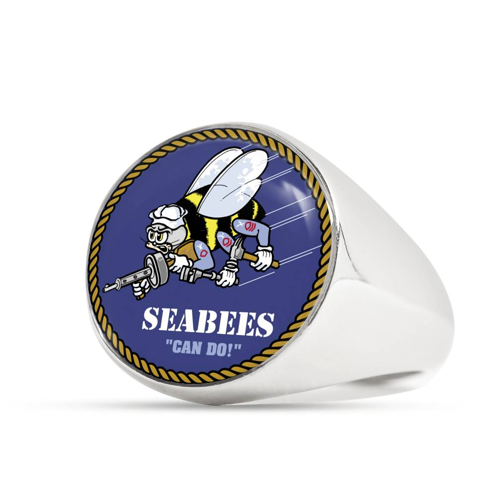 Seabee Ring