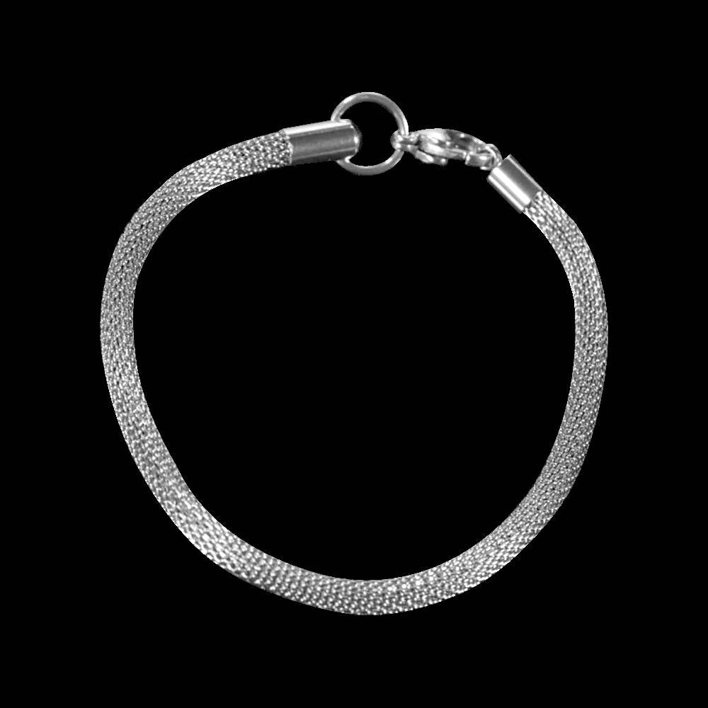 Beautiful Stainless Steel Bracelet