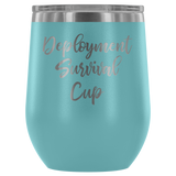 Deployment Survival Cup