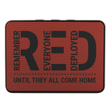 Remember Everyone Deployed Bluetooth Speaker
