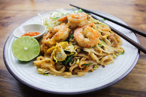 Pad Thai cooking kit