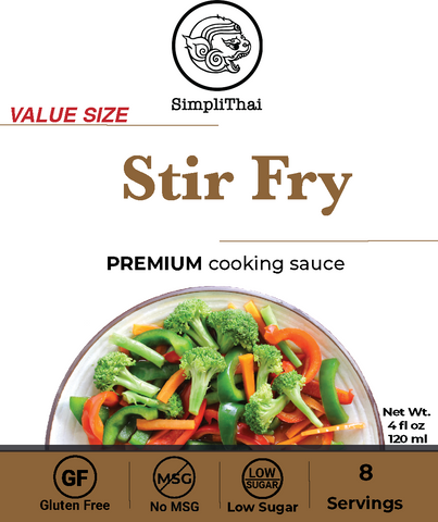Sitr Fry cooking sauce