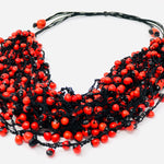 Huayruro Amor Necklace