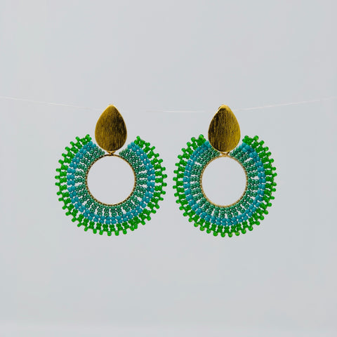 Solecitos Earrings