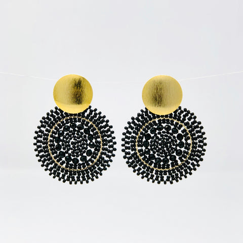 Gran Sol Earrings