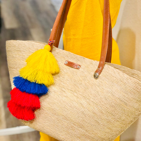 Colombia Beach Bag (Limited Edition)