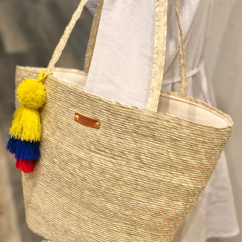 Colombia Summer Bag (Limited Edition)