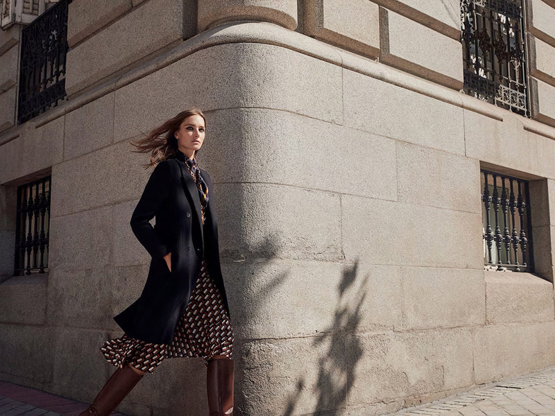 Fashion Editor-Approved Winter Coats