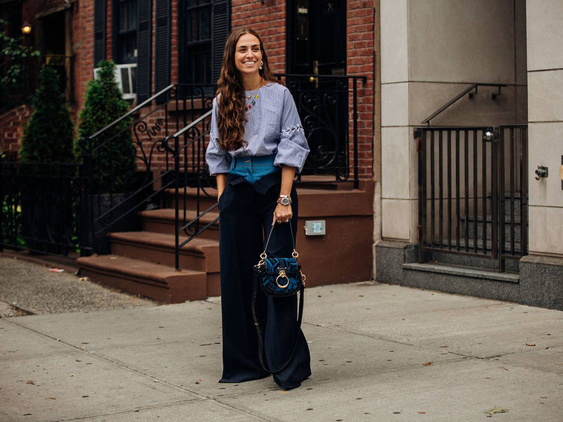 Fashion Week Street Style Trends We Loved