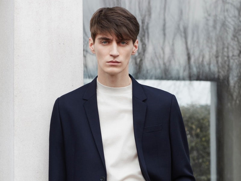 How To Do Minimalist Menswear