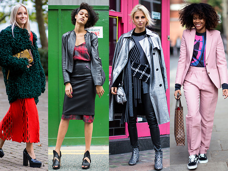 London Street Style: A Fashion Week Guide
