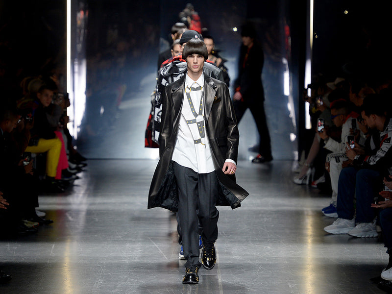 Men's A/W Trends To Shop Now