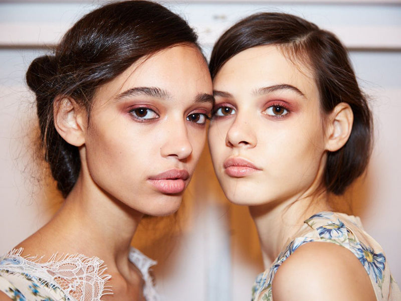 Top Beauty Trends For 2018