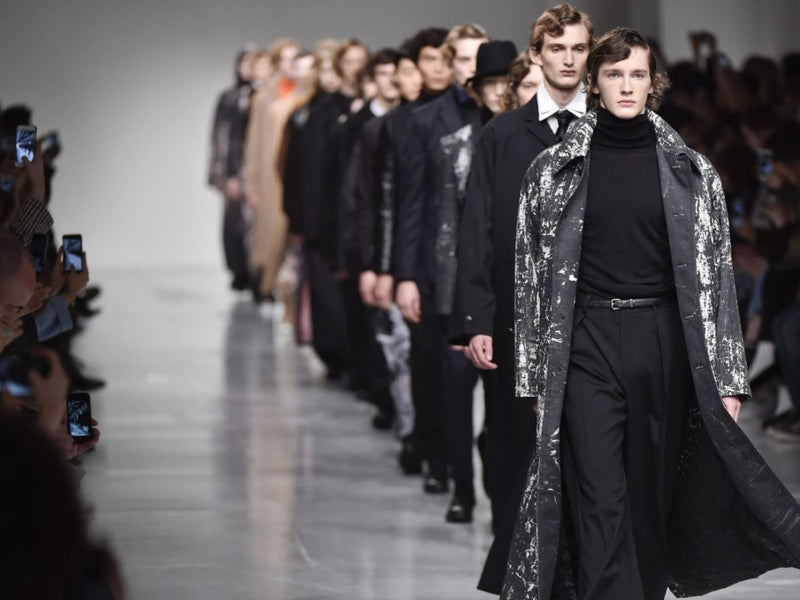 What We Learned From Men's Fashion Week