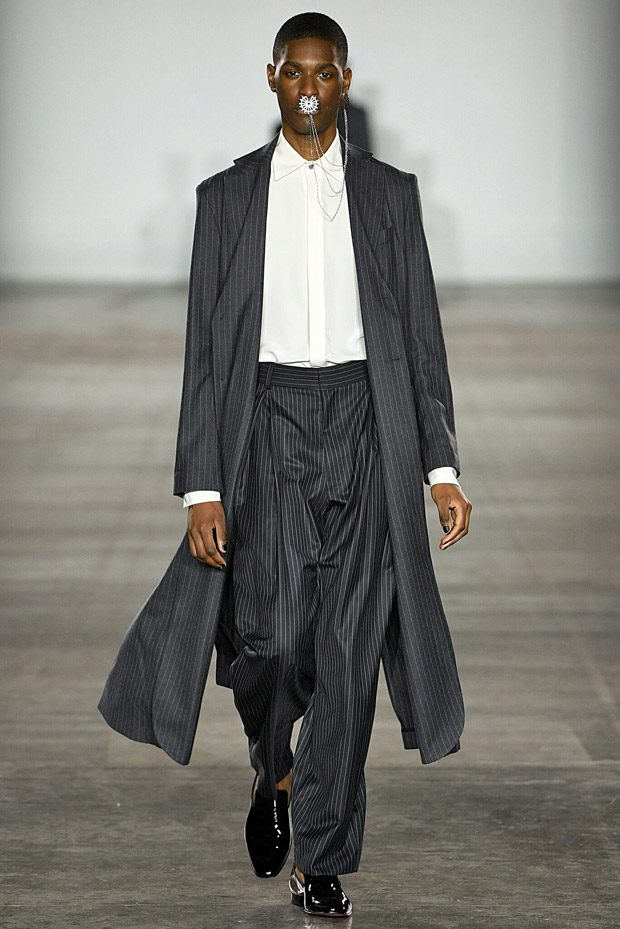 Tailoring Is Getting Futuristic