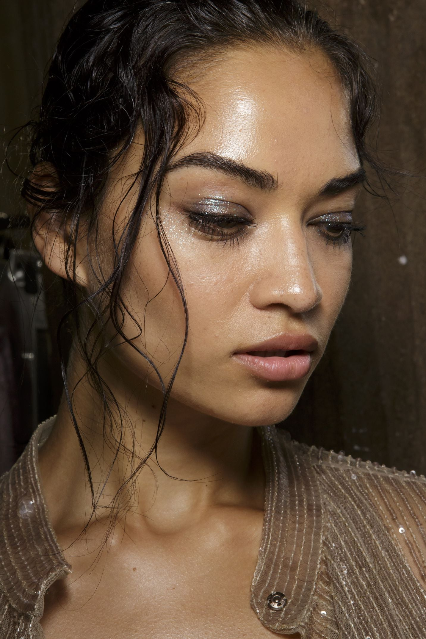 Dewy Skin Top Beauty Trends