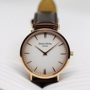Classic Mayfair 40mm
