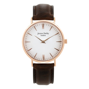 Classic Mayfair 36mm