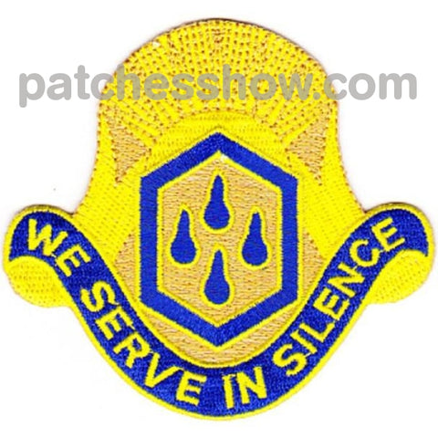 464Th Chemical Battalion Patch Military Tactical Patches Embroidered Sew On Or Iron On Velcro Usa